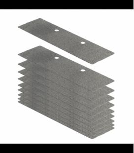 Mantas geotextil Basic M