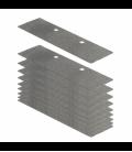 Mantas geotextil para el Minigarden Basic M