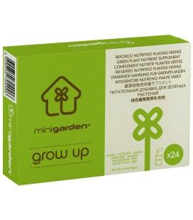 Grow Up - Plantas Verdes